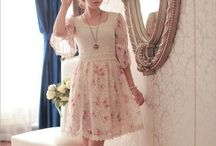 love of dress