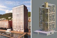 architecture_wood construcion