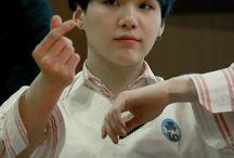 ^.^ Suga {Min Yoon Gi}