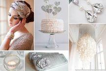 Silver&White Inspiration
