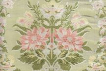 Favorite Upholstery Fabrics