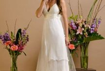 Vestidos de Novias / Wedding Dress + / Vestidos de Novias / Wedding Dress - Producciones en Revistas Punto de Partida y Fiancee