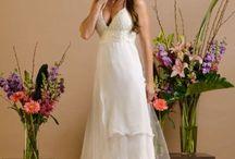 Vestidos de Novias / Wedding Dress + / Vestidos de Novias / Wedding Dress - Producciones en Revistas Punto de Partida y Fiancee