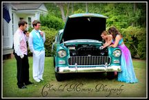 Prom  / by Keighley Collier