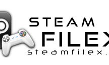 SteamFilex / PC Games , PS4 Games , PS3 Games , XBOX Games. Free Cracked Games