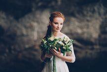 Crimean wedding in Scandinavian style