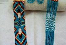 Beading / by Sandy Rumsey