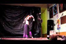Dance Videos / by Joann Larson