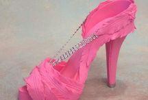 Tutorial scarpe in pdz