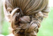 Hairstyles / by Taryn Murphy