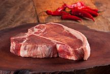 Know Your Cuts / What's your Beef? Know your cuts and great recipes will follow.