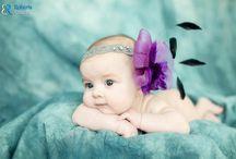 Baby posing / Baby photos