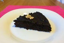 vegan desserts, cakes, cookies, bars...