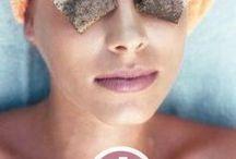 dark cicles under eyes