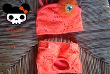 Bikini / Design: Mohana Pet Bikini