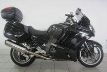 Kawasaki / Kawasaki