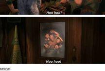 Disney / Because we all love Disney deep down