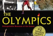 The Olympics / by Marion County Public Library System
