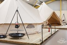 Glamping / by L C