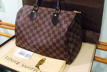 Bags Wish-list