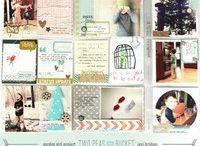 {crafty} scrapbook / by Stephanie Rochford