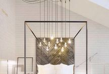 Room Deco Modern Chandelier