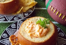 Party Foods / Planning a party? Here are lots of great ideas!
