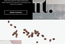 Graphic + Branding