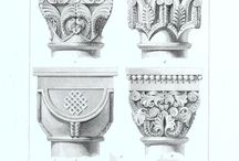 Architectural Drawings Details / Columns. Windows. Doors. Ornament.  / by Anke Metzger