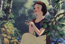 Disney / by Barbara Casas