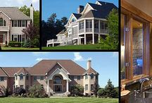 Ohio Luxury Homes / Luxurious homes throughout Ohio.