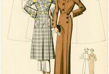 Vintage Fashion Imagines