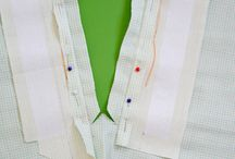 Plackets (Sewing)