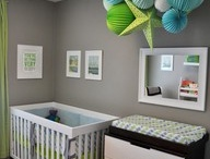 kid's room / by Kaley Mullaly