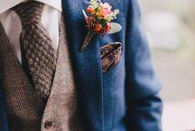 Inspirasjon til brudgom / Bli inspirert av disse kjekke brudgommene. Inspirasjon til brudgom, brudgom, brudgom antrekk, antrekk til brudgom, boho brudgom, brudgom dress, avslappet brudgom, brudgom stil, stilig brudgom,