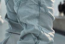 идеи для штанов