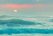 Ocean Water, Breathtaking. / spectacular....