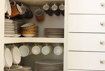 mutfak organizerleri