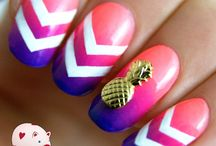 Nail art / Here are some awesome designs