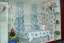 Paddington Bear Nursery
