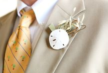 For the Guys / Because the groom and his guys deserve to look good