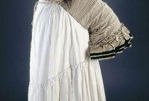 1870s & 80s undergarments
