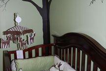 Baby Hopkins Nursery