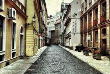 Krátky film / Dokumentárny krátky film o ľuďoch a Slovensku