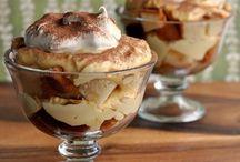 Desserts / by Jessica Smith