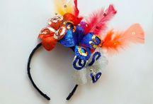 Los accesorios mas cool para los carnavales / Descubre los Accesorios más cool para lucir en los carnavales de Barranquilla - Colombia #carnavales #accesorios