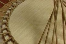 pletene z papiru