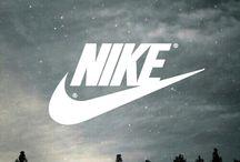 Logot / Nike,adidas