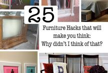 Hacks / Furniture