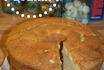 pound cake recipies
